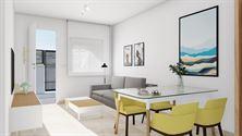 Foto 6 : nieuwbouw appartement te 03191 TORRE DE LA HORADADA (Spanje) - Prijs € 139.000