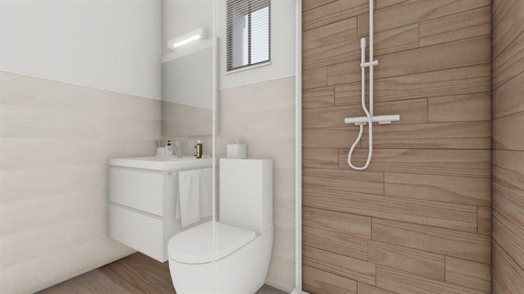 Foto 9 : nieuwbouw appartement te 03191 TORRE DE LA HORADADA (Spanje) - Prijs € 139.000