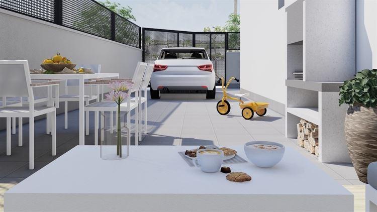 Foto 8 : nieuwbouw appartement te 03191 TORRE DE LA HORADADA (Spanje) - Prijs € 139.000