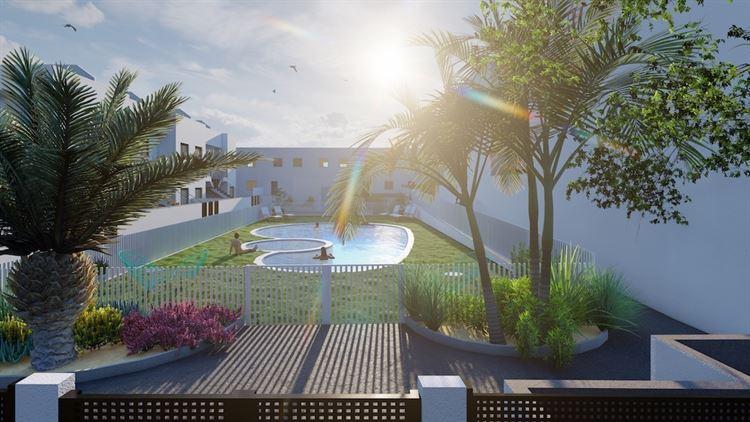 Foto 15 : nieuwbouw appartement te 03191 TORRE DE LA HORADADA (Spanje) - Prijs € 139.000