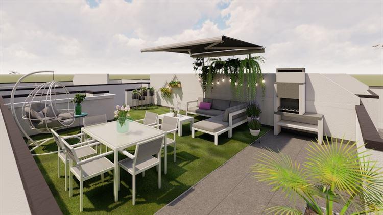 Foto 16 : nieuwbouw appartement te 03191 TORRE DE LA HORADADA (Spanje) - Prijs € 139.000