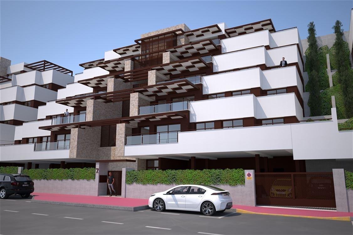 Foto 7 : nieuwbouw appartement te 30880 ÁGUILAS (Spanje) - Prijs € 205.000