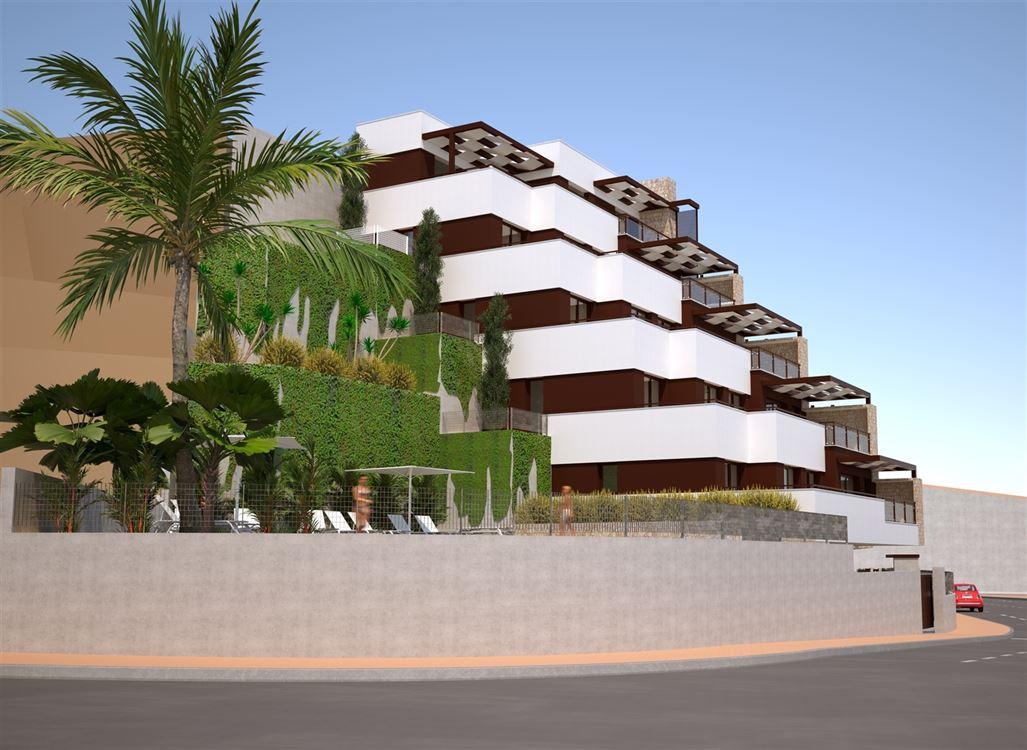 Foto 8 : nieuwbouw appartement te 30880 ÁGUILAS (Spanje) - Prijs € 205.000