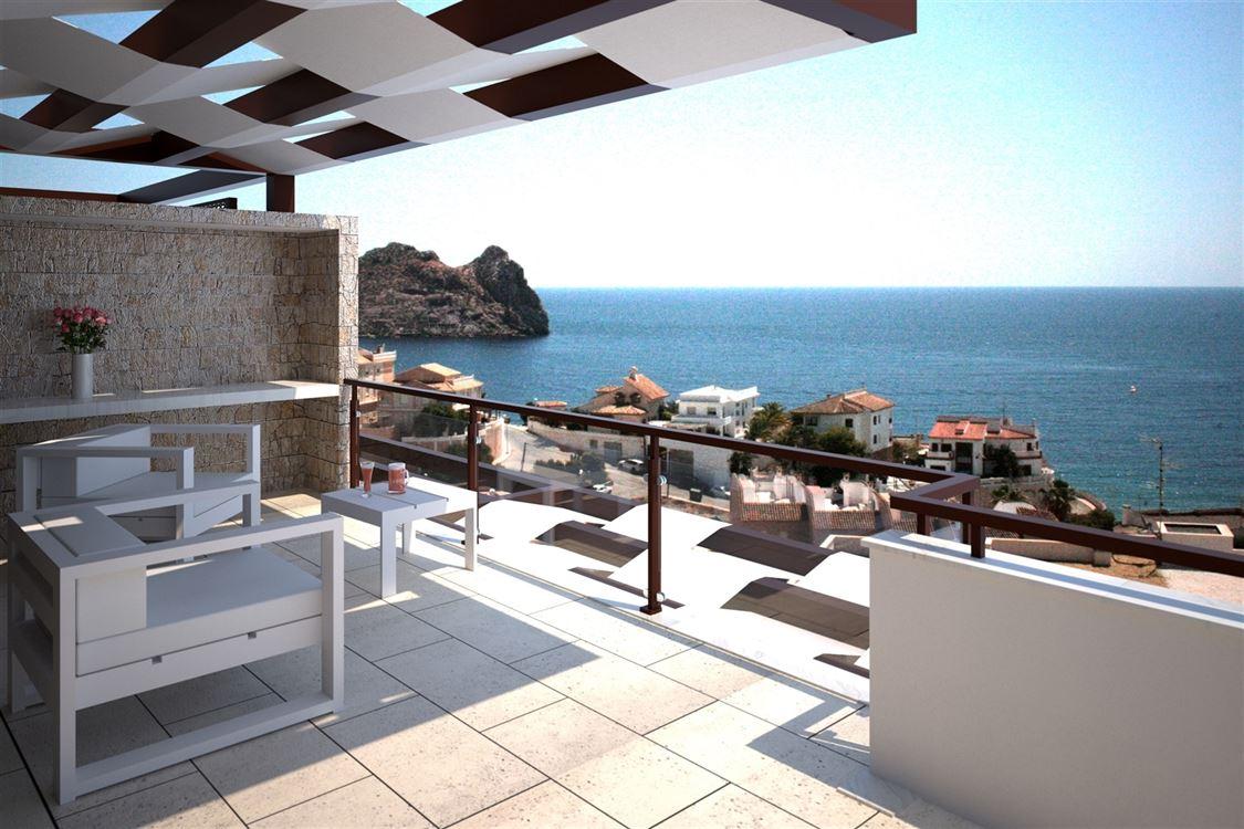 Foto 3 : nieuwbouw appartement te 30880 ÁGUILAS (Spanje) - Prijs € 205.000
