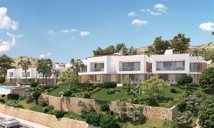 Foto 11 : nieuwbouw appartement te 03679 ASPE (Spanje) - Prijs € 199.000