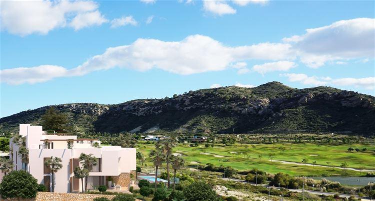 Foto 12 : nieuwbouw appartement te 03679 ASPE (Spanje) - Prijs € 199.000