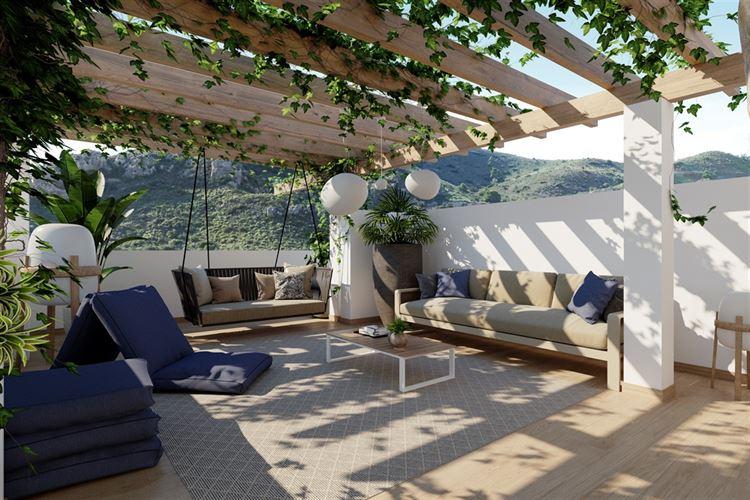 Foto 10 : nieuwbouw appartement te 03679 ASPE (Spanje) - Prijs € 199.000