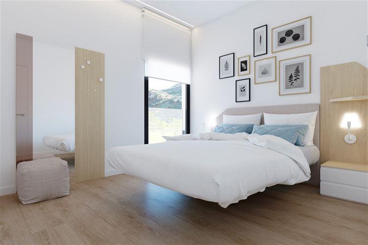 Foto 6 : nieuwbouw appartement te 03679 ASPE (Spanje) - Prijs € 199.000