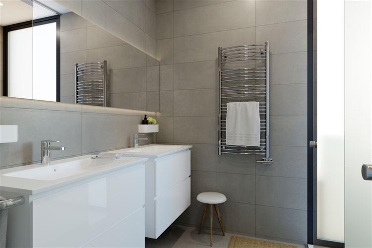 Foto 7 : nieuwbouw appartement te 03679 ASPE (Spanje) - Prijs € 199.000