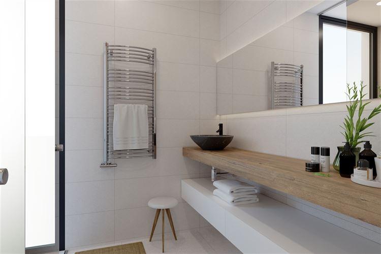 Foto 5 : nieuwbouw appartement te 03679 ASPE (Spanje) - Prijs € 199.000