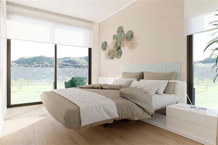 Foto 4 : nieuwbouw appartement te 03679 ASPE (Spanje) - Prijs € 199.000