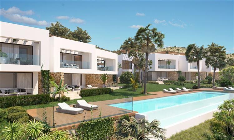 Foto 1 : nieuwbouw appartement te 03679 ASPE (Spanje) - Prijs € 199.000