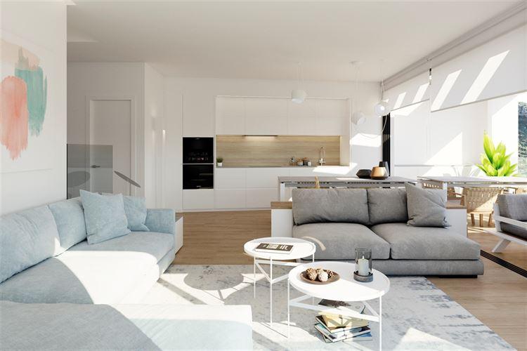 Foto 3 : nieuwbouw appartement te 03679 ASPE (Spanje) - Prijs € 199.000