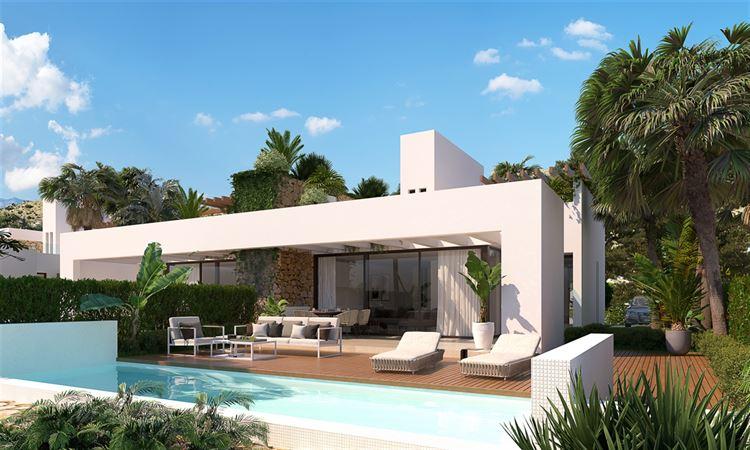 Foto 2 : nieuwbouw woning te 03679 MONFORTE DEL CID (Spanje) - Prijs € 250.600