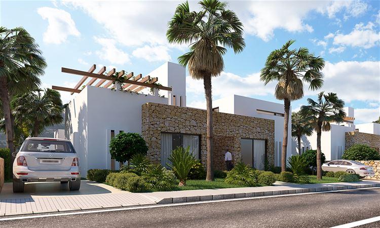 Foto 3 : nieuwbouw woning te 03679 MONFORTE DEL CID (Spanje) - Prijs € 250.600