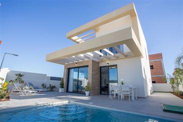 vakantiewoning te 03187 LOS MONTESINOS (Spanje) - Prijs € 280.900
