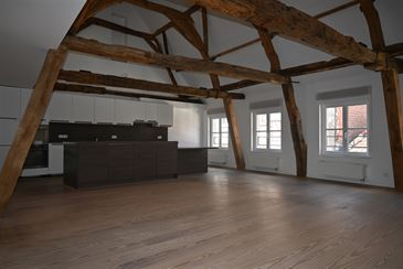 uitzondelijk appartement te 2800 MECHELEN (België) - Prijs € 1.350