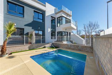 nieuwbouw appartement te 03190 PILAR DE LA HORADADA (Spanje) - Prijs € 189.900