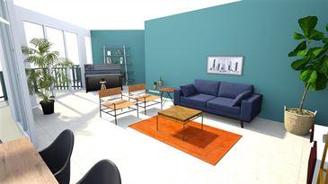 nieuwbouw appartement te 2870 BREENDONK (België) - Prijs € 289.500