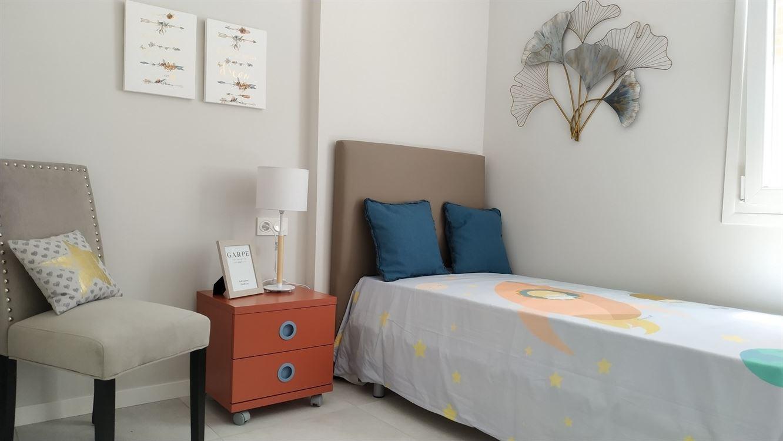 Foto 10 : nieuwbouw appartement te 30740 SAN PEDRO DEL PINATAR (Spanje) - Prijs € 159.000