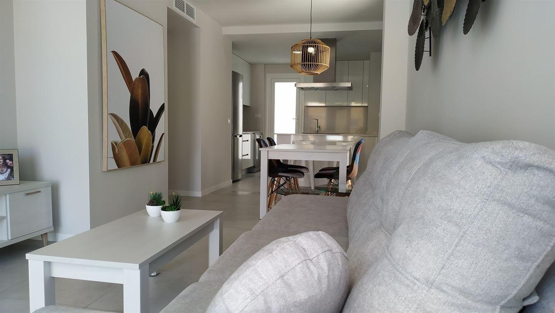Foto 8 : nieuwbouw appartement te 30740 SAN PEDRO DEL PINATAR (Spanje) - Prijs € 159.000