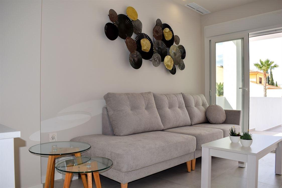 Foto 6 : nieuwbouw appartement te 30740 SAN PEDRO DEL PINATAR (Spanje) - Prijs € 159.000