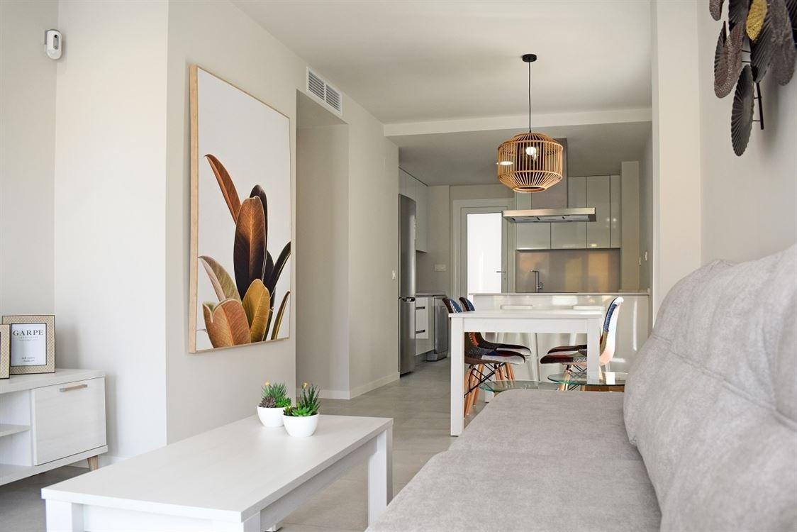 Foto 2 : nieuwbouw appartement te 30740 SAN PEDRO DEL PINATAR (Spanje) - Prijs € 159.000