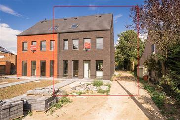 nieuwbouw woning te 2820 BONHEIDEN (België) - Prijs € 598.000