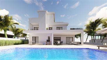 villa te 03170 CIUDAD QUESADA (Spanje) - Prijs € 749.950