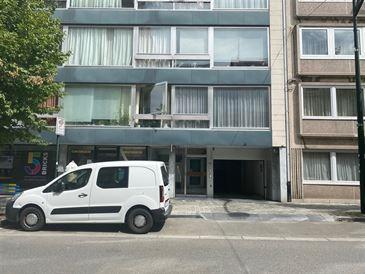 garage / parking te 1000 BRUSSEL (België) - Prijs € 85