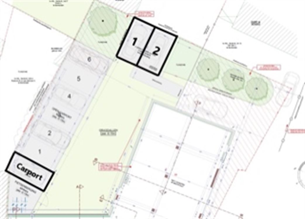 Image 2 : garage / parking IN 2820 BONHEIDEN (Belgium) - Price 60 €