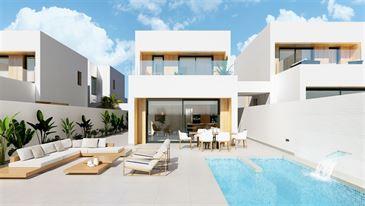 villa te 30889 ÁGUILAS (Spanje) - Prijs € 195.000