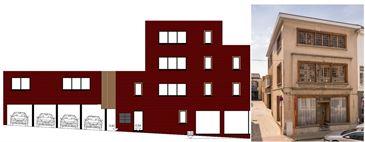 immeuble commercial à 2800 MECHELEN (Belgique) - Prix