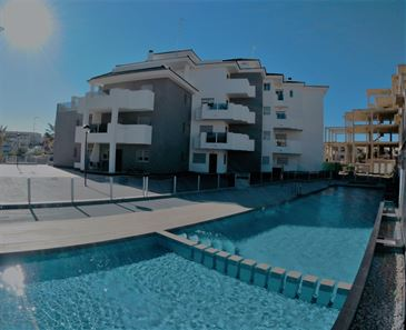 nieuwbouw appartement te 03189 VILLAMARTIN (Spanje) - Prijs € 174.000