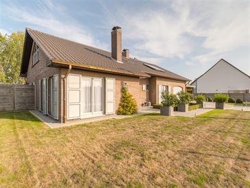 villa à 2811 LEEST (Belgique) - Prix