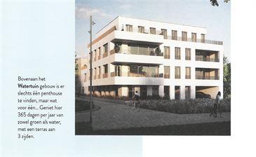 penthouse te 2800 MECHELEN (Algerije) - Prijs