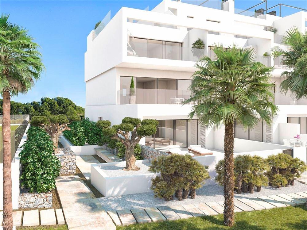 Foto 2 : nieuwbouw appartement te 03189 LAS COLINAS (Spanje) - Prijs € 246.000