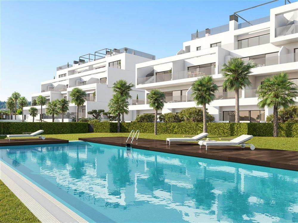 Foto 1 : nieuwbouw appartement te 03189 LAS COLINAS (Spanje) - Prijs € 246.000