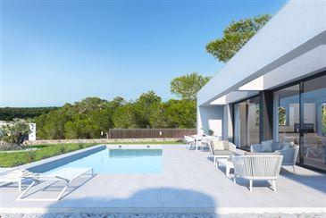 villa te 03189 LAS COLINAS (Spanje) - Prijs € 795.000