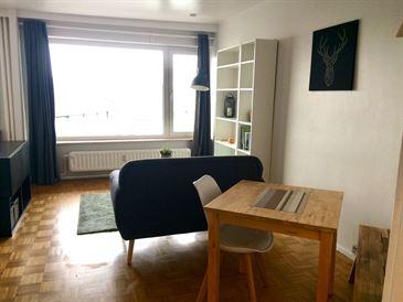 studio te 2800 MECHELEN (België) - Prijs € 690