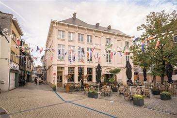kantoren te 2800 MECHELEN (België) - Prijs € 2.000