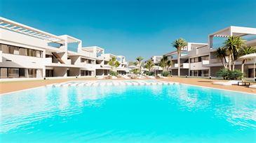 nieuwbouw appartement te 03509 FINESTRAT (Spanje) - Prijs € 179.900