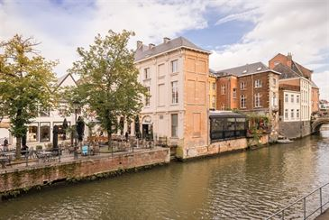 appartement te 2800 MECHELEN (België) - Prijs € 895