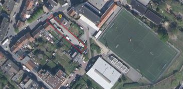 bouwgrond te 1130 BRUSSEL (België) - Prijs € 398.000