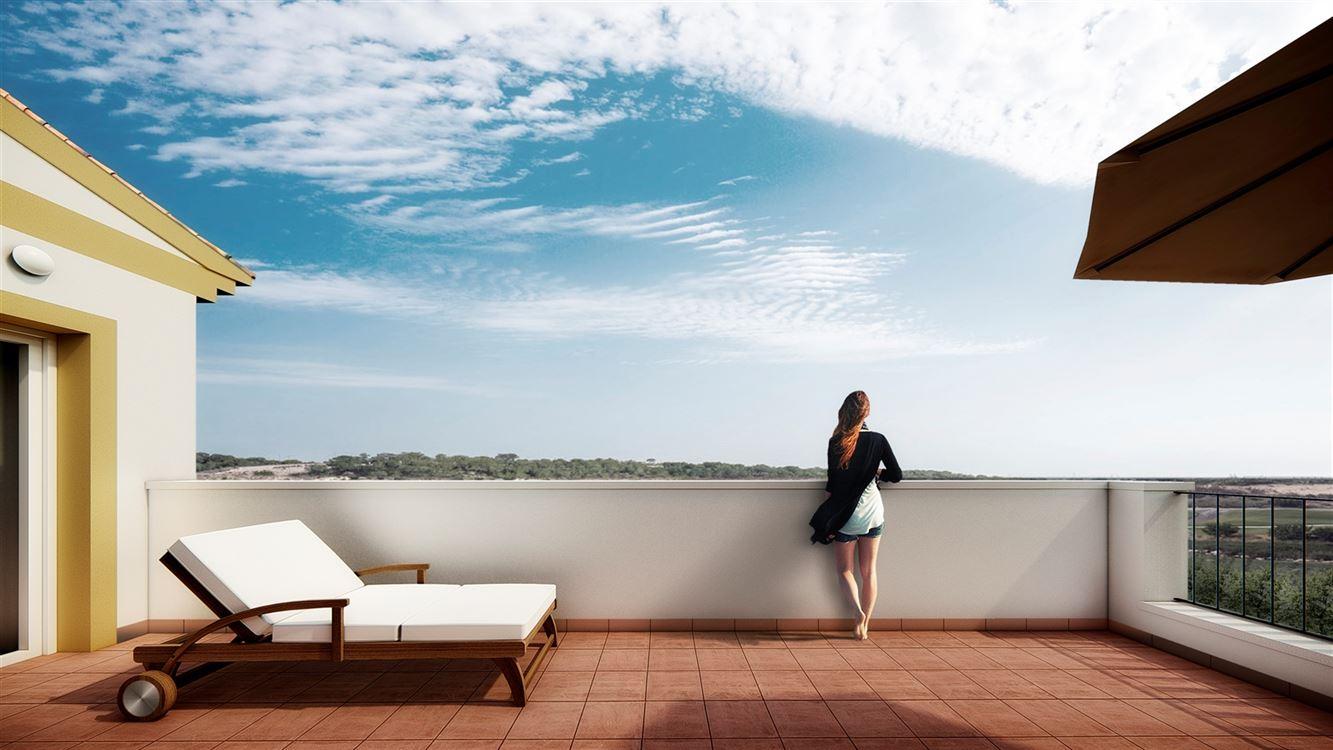 Foto 3 : vakantiewoning te 30710 TORRE-PACHECO (Spanje) - Prijs € 85.700