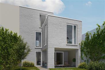 huis te 2800 MECHELEN (België) - Prijs € 397.528