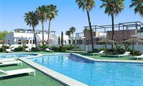 Foto 1 :  te 03191 MIL PALMERAS (Spanje) - Prijs € 199.000