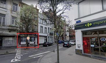 commerciële gelijkvloers te 1050 ELSENE (België) - Prijs € 369.000