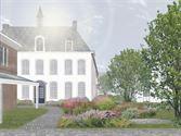 Foto 3 : Nieuwbouw CADIXX te MECHELEN (2800) - Prijs Van € 214.500 tot € 478.500