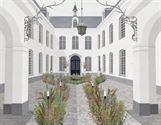 Foto 2 : Nieuwbouw CADIXX te MECHELEN (2800) - Prijs Van € 214.500 tot € 478.500